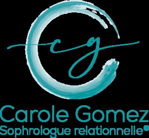logo carole gomez sophologue
